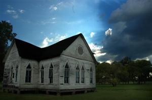 church needin fixin