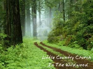 little-country-church-wildwood