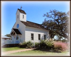 texas country church 10